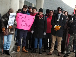 Verdict in Boushi/Stanley case affirms urgent need to fight racism through education
