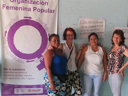 Organizacion Femenina Popular