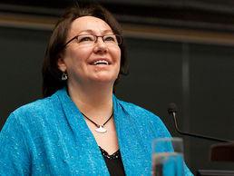 Ecological Justice Trailblazer: Sheila Watt-Cloutier